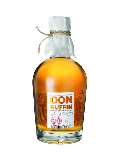 Don Ruffin Rum