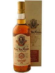 McNaMara Rum Finish