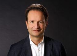 Jan Rock, Global Head Corporate Communications Henkell Freixenet
