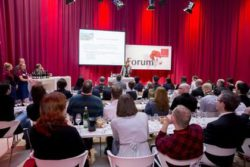 Grafik: ProWein Forum