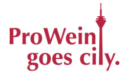 Logo: ProWein goes City