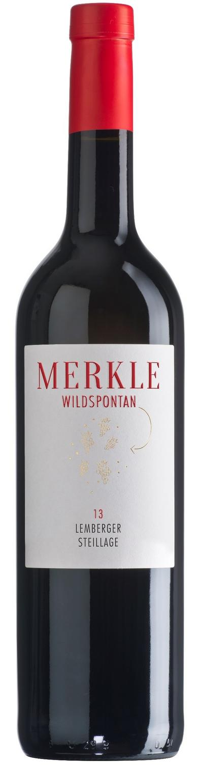 Merkle Wildspontan