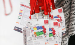 Foto: ProWein Badges