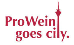 Logo ProWein goes city