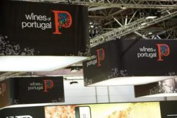 "Foto: ProWein: Wines of Portugal Quelle: ""Wines of Portugal"" und regionale Winzerverbände!"