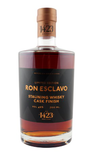 RON ESCLAVO XO STAUNING WHISKY CASK FINISH