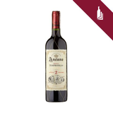 Guy Anderson Wines Anciano 2 years Crianza 2015