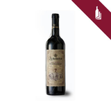 Guy Anderson Wines Anciano 7 years Gran Reserva 2010