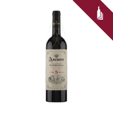 Guy Anderson Wines Anciano 5 years Gran Clasico 2013