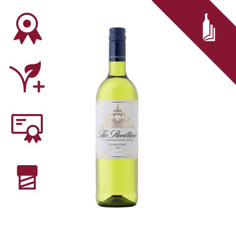 Boschendal Wines THE PAVILLION CHENIN BLANC 2019