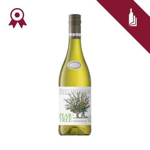 DGB Winery BELLINGHAM PEAR TREE WHITE CHENIN BLANC 2019
