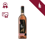 TALL HORSE PINOTAGE ROSÉ 2019