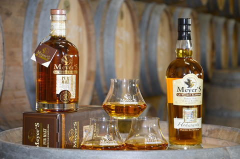 Alsace Whiskies