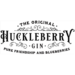 Huckleberry Gin Finest Beverages GmbH