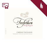 Trefethen Family Vineyards Estate Cabernet Sauvignon 2017