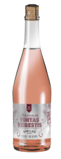 "Semi- Sweet Apple – Cranberry Cider ""Ventas Dzirkstis"""