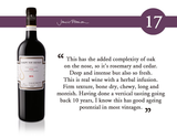 Tear of the Pine Jancis Robinson 17
