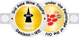 GOLD ASIA WINE TROPHY