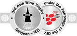 ASIA SILVER WINE TROPHY