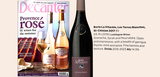 DECANTER aout 2019