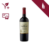The Federalist Visionary Zinfandel 2016