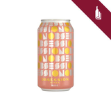 Obsession Rose 375ml can 2018
