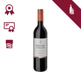 Boland Cellar Five Climates Pinotage 2018