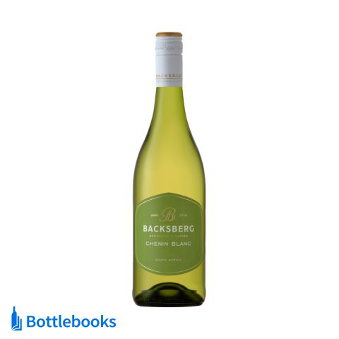 Backsberg Estate Cellars Chenin Blanc 2019