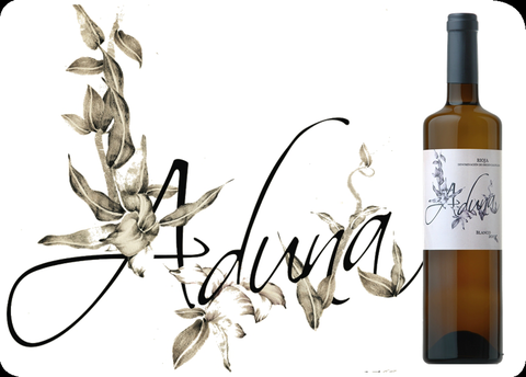 ADUNA VIURA 100% | 90 YEARS OLD VINEYARDS
