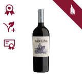 Darling Cellars Sir Charles Darling, Red Blend 2018