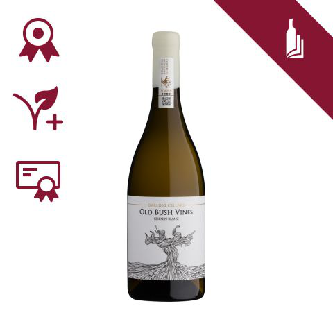 Darling Cellars Old Bush Vine Chenin Blanc 2018